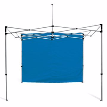 Picture of Canopy - Sidewall 10' Blue