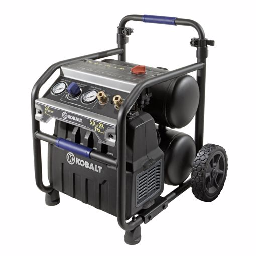 Picture of Air Compressor- Electric (Kobalt 5-gal / 175 PSI)