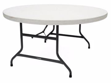 Picture of Table - Round Dining