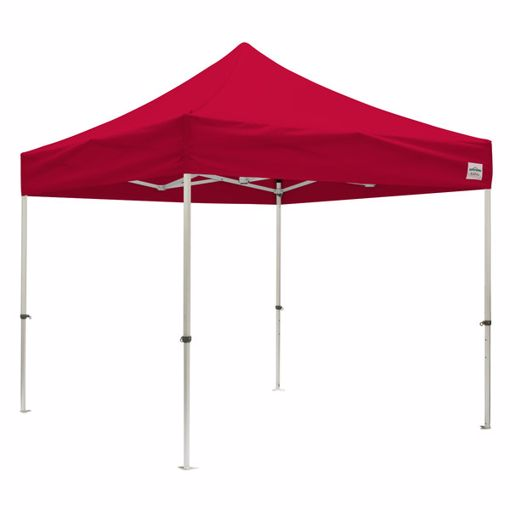 Picture of Canopy - 10' X 10' Red