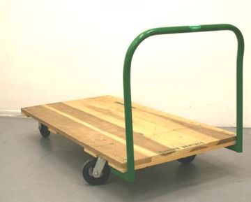Picture of Cart - Flatbed