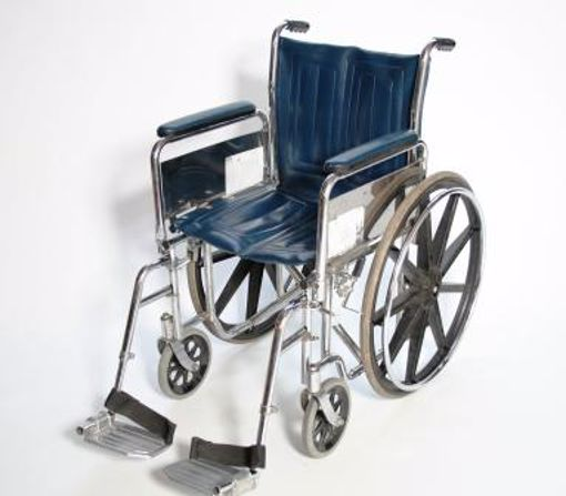 Picture of Wheelchair