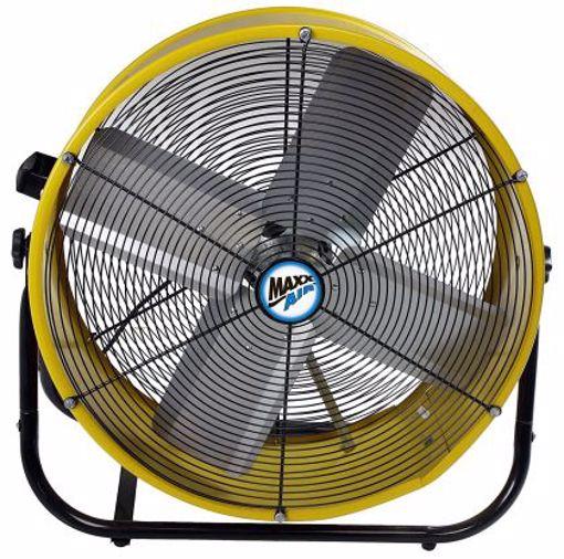 Picture of Fan - Barrel Small