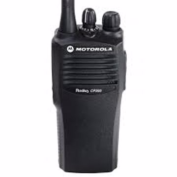 Picture of Walkie Talkie - Complete