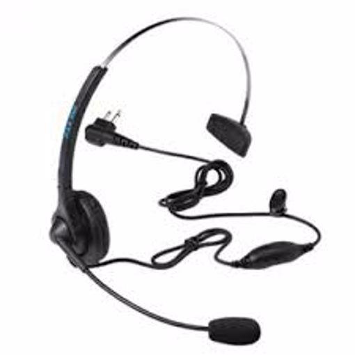 Picture of Walkie Talkie - Headset