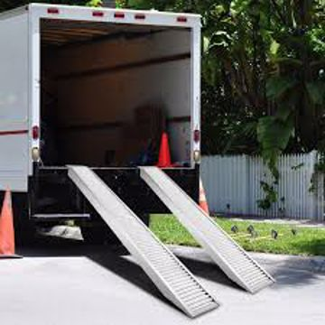 Picture of Generator Ramp - Set Of Two