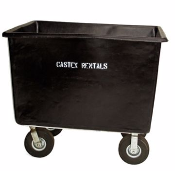 Picture of Cart - Laundry Tub