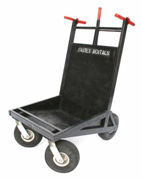 Picture of Cart - Sand Bag/Cable