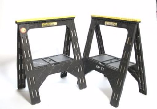 Picture of Saw Horses (Set Of Two)