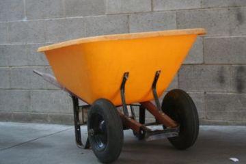 Picture of Wheelbarrow