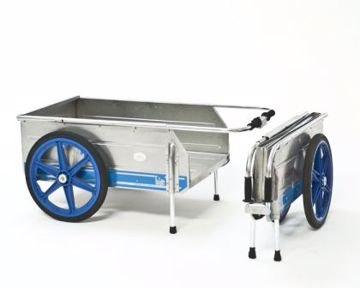 Picture of Cart - Fold It
