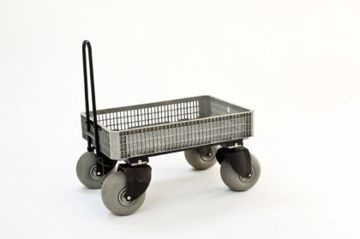 Picture of Cart - Grey Beach Wagon