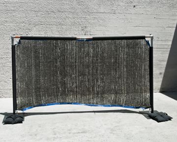 Picture of Windbreaker - 6' X 10'