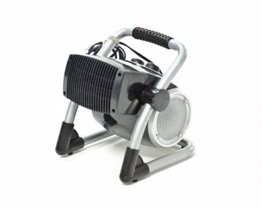 Picture of Heater - Blower Electric