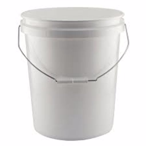 Picture of Bucket - 5 Gallon