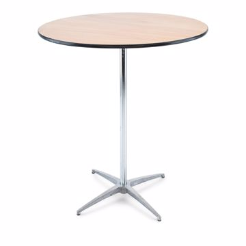 Picture of Table - Round Cocktail