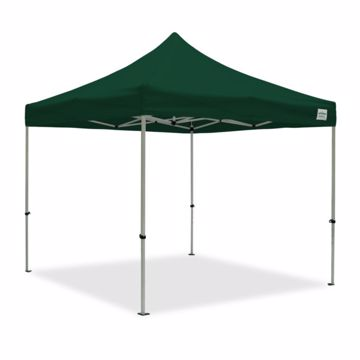 Picture of Canopy - 10' X 10' Forest Green