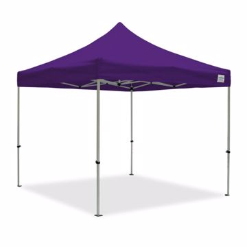 Picture of Canopy - 10' X 10' Purple