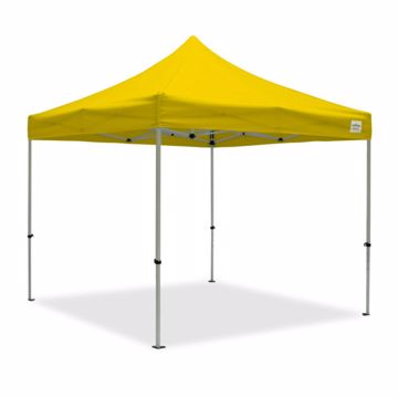 Picture of Canopy - 10' X 10' Yellow