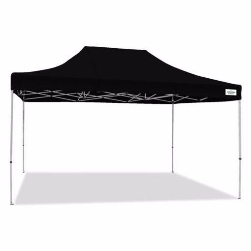 Picture of Canopy - 10' X 15' Black