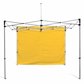 Picture of Canopy - Sidewall 10' Gold