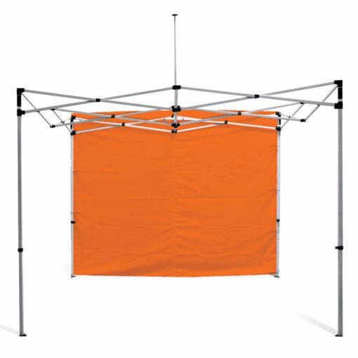Picture of Canopy - Sidewall 10' Orange