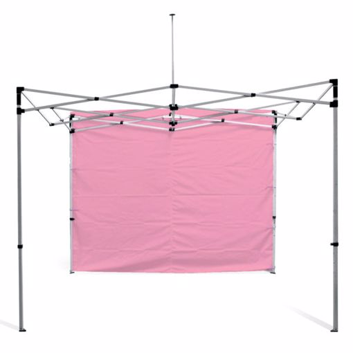 Picture of Canopy - Sidewall 10' Pink