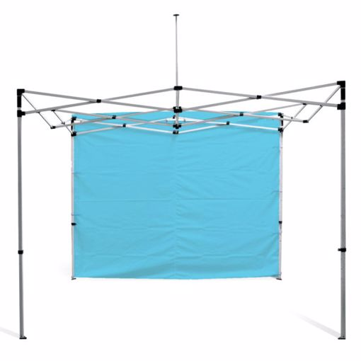 Picture of Canopy - Sidewall 10' Sky Blue