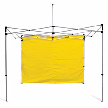 Picture of Canopy - Sidewall 10' Yellow