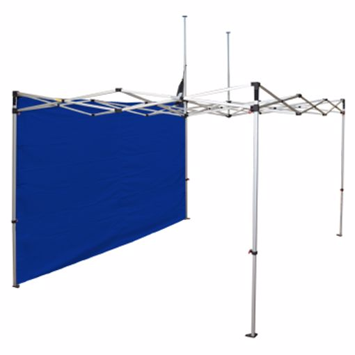 Picture of Canopy - Sidewall 15' Blue