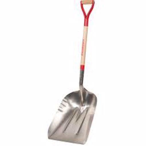 Picture of Garden Tool - Scoop Shovel