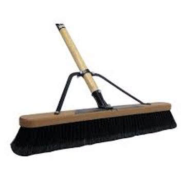 Picture of Garden Tool - Soft Pushbroom