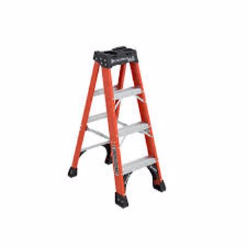 Picture of Ladder - 04'