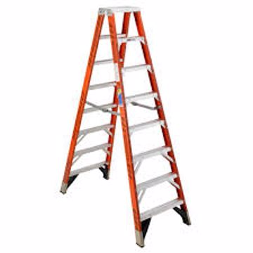 Picture of Ladder - 08'