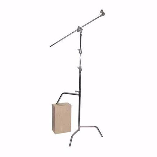 """Picture of Stand - C Stand Regular 40"""""""