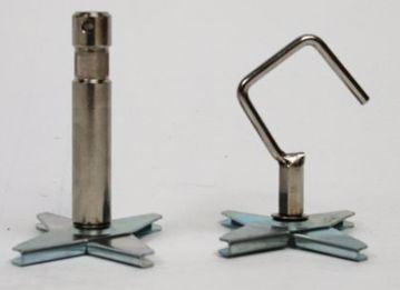 Picture of Ceiling Clip/Scissor Clip