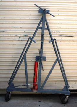Picture of Wall Jacks - Set Of Two