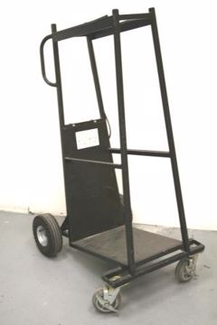 Picture of Cart - C Stand
