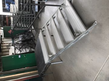 Picture of Stage Riser - Stair Case (5 Step) Lg