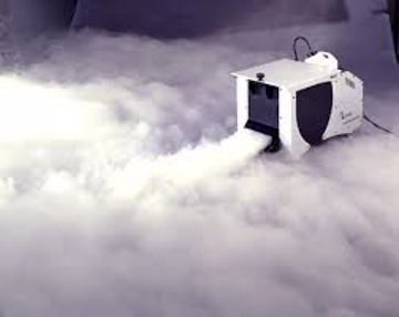Picture of Fogger - Antari Low Lying Ice 101