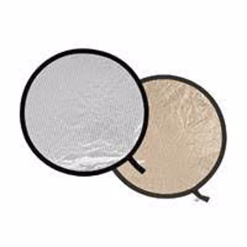 "Picture of Flex Fill - Silver / Gold (52"")"