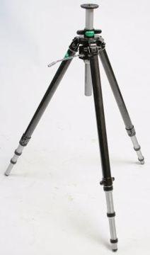 Picture of Tripod - Gitzo Large Metal W/Crank