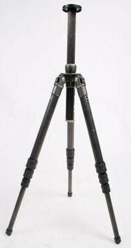 Picture of Tripod - Gitzo Med Carbon Fiber Series 3
