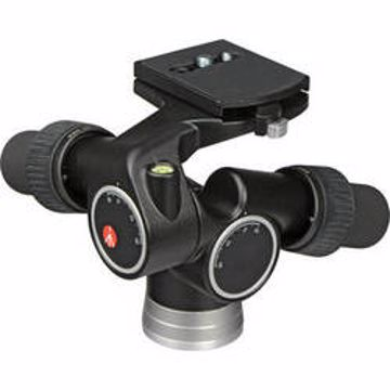 Picture of Camera Head - Manfrotto 405 3 Postion Deluxe