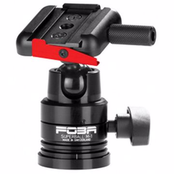 Picture of Camera Head - Foba Superball Head