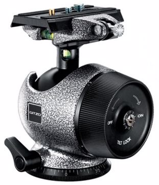 Picture of Camera Head - Gitzo Center Ballhead (gh3780QR)