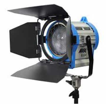 Picture of Fresnel - 650 Watt Baby (ARRI)