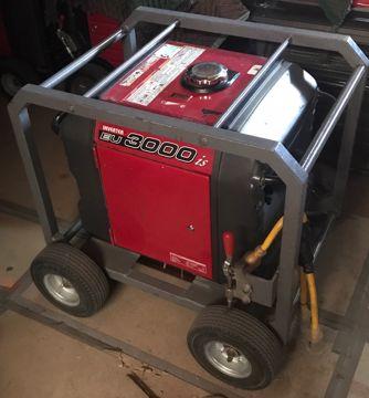 Picture of Generator - 25 Amp (3000 Wt.)
