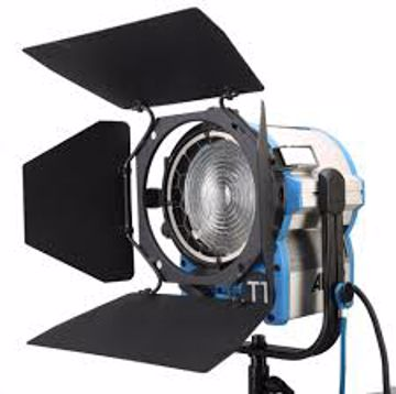 Picture of Fresnel - 1000 Watt Baby (ARRI)