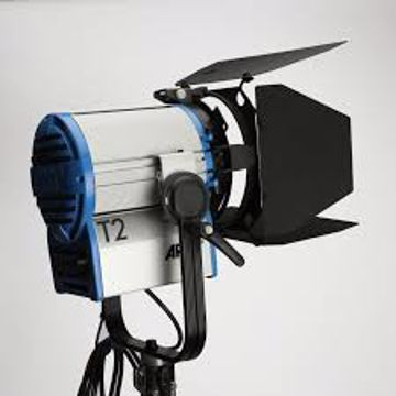 Picture of Fresnel - T2 2000 Watt Baby (ARRI)